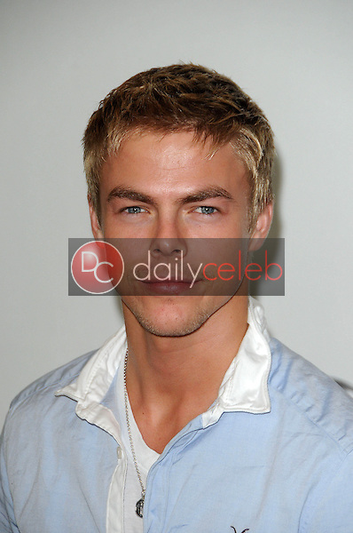 Derek Hough<br />