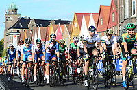 Picture by Simon Wilkinson/SWpix.com - 24/09/2017 - Cycling UCI 2017 Road World Championships Bergen Norway - Road Race <br /> Men Elite/Hommes Elite -