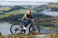 Annie Last English professional cyclist mountain biking cyclo-cross First British woman 20 years win  UCI Mountain Bike Cross-Country World Cup.