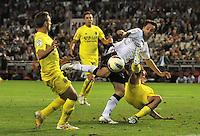 Valencia CF vs Villarreal CF 2011/2012