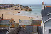 St.Ives, Cornwall.