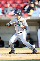 April 17 2010: Matt Long of the Cedar Rapids Kernels at Elfstrom Stadium in Geneva, IL. The Kernels are the Low A affiliate of the Los Angeles Angels. Photo by: Chris Proctor/Four Seam Images