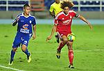 Rionegro derrotó 3-2 al América De Cali en el estadio Pascual Guerrero y logró la clasificación a la final del Torneo de ascenso en el segundo semestre de 2014.