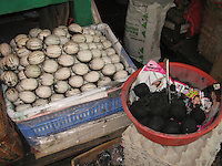 Thousand-Year Eggs, Hong Kong
