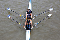 Crew: 17   LRC-MEREDITH    London Rowing Club    Op 2x Inter <br /> <br /> Pairs Head 2017<br /> <br /> To purchase this photo, or to see pricing information for Prints and Downloads, click the blue 'Add to Cart' button at the top-right of the page.