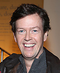 Dylan Baker attending the Opening Night for the Playwrights Horizons World Premiere Production of 'The Great God Pan' at Playwrights Horizons Theatre in New York City on December 18, 2012
