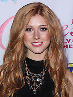 BEVERLY HILLS, CA, USA - AUGUST 09: Katherine McNamara at the DigiTour and Candie's Official Teen Choice Awards 2014 Pre-Party held at The Gibson Showroom on August 9, 2014 in Beverly Hills, California, United States. (Photo by Xavier Collin/Celebrity Monitor)