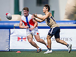 Swire Properties Touch Tournament HK 2013