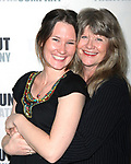 Keira Keeley, Judith Ivey attending the Meet & Greet for the Roundabout Theatre Company's production of THE GLASS MENAGERIE in New York City.<br />