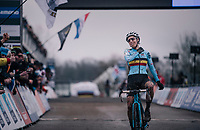 UCI CX Worlds Valkenburg 2018 / raceday 1 Elite Women/JuniorMen/U23women