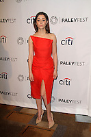 """Crisitin Milioti<br /> at 31st PALEYFEST Presents: """"How I Met Your Mother,"""" Dolby Theater, Hollywood, CA 03-15-14<br /> David Edwards/Dailyceleb.com 818-249-4998"""