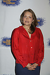 """Merritt Wever (Nurse Jackie) at the Opening Night party of Signature Theatre Company's """"The Illusion"""" on June 5, 2001 at the West Bank Cafe with the play at the Peter Norton Space, New York City, New York.  (Photo by Sue Coflin/Max Photos)"""