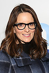 Tina Fey attends the Broadway Opening Night Performance of 'Dear Evan Hansen'  at The Music Box Theatre on December 1, 2016 in New York City.