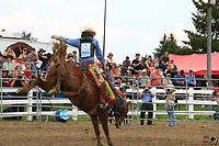 Orangeville RAM Rodeo - June 17-18, 2017
