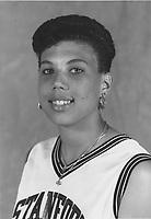 1991: Rachel Hemmer.