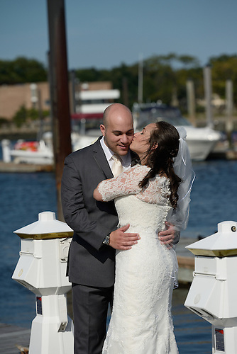 Mamaroneck Beach and Yacht Club Wedding