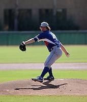 Grant Holmes - 2014 AIL Dodgers (Bill Mitchell)