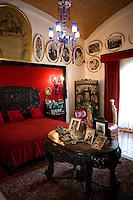 Dolores Olmedo Museum, Xochimilco. Aromas y Sabores with Chef Patricia Quintana, Mexico City, Mexico