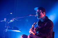 LAS VEGAS, NV - April 13, 2018: ***HOUSE COVERAGE*** Portugal The Man at The Chelsea at The Cosmopolitan of Las Vegas in Las vegas, NV on April 13, 2018. <br /> CAP/MPI/EKP<br /> &copy;EKP/MPI/Capital Pictures