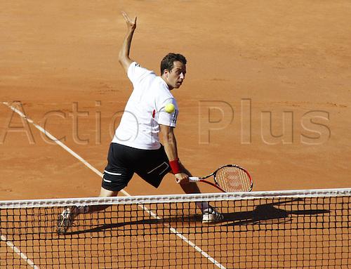 20 07 2010  Philipp Kohlschreiber ger International German Open at Rothenbaum in Hamburg