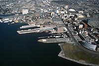 1985 ..Redevelopment.Downtown West (A-1-6)..FREEMASON HARBOR.LOOKING NORTH...NEG#.NRHA#..