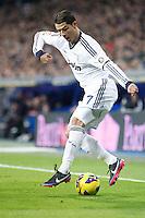 Cristiano Ronaldo during La Liga Match. December 02, 2012. (ALTERPHOTOS/Caro Marin)