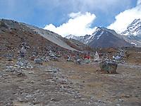 Day 009 Everest Basecamp Trek