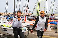 USST2013- Ryan Pesch & Trevor Burd_49er US1222