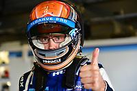 #24 ALGARVE PRO RACING (POR) LIGIER JS P2 JUDD LMP2 ATE DE JONG (NLD)