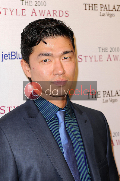 Rick Yune<br /> at the 2010 Hollywood Style Awards, Hammer Museum, Westwood, CA. 12-12-10<br /> David Edwards/DailyCeleb.com 818-249-4998