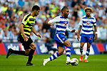Lewis Grabban of Reading during the SkyBet Championship Play Off Final match at the Wembley Stadium, England. Picture date: May 29th, 2017.Picture credit should read: Matt McNulty/Sportimage