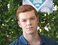 Cameron Monaghan @ the 2016 Teen choice awards held @ the Forum.<br /> July 31, 2016