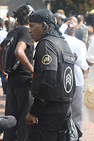 AUG 01 Forever Family, a British protest group in Brixton