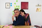 Ruth Olshan & David Bernet