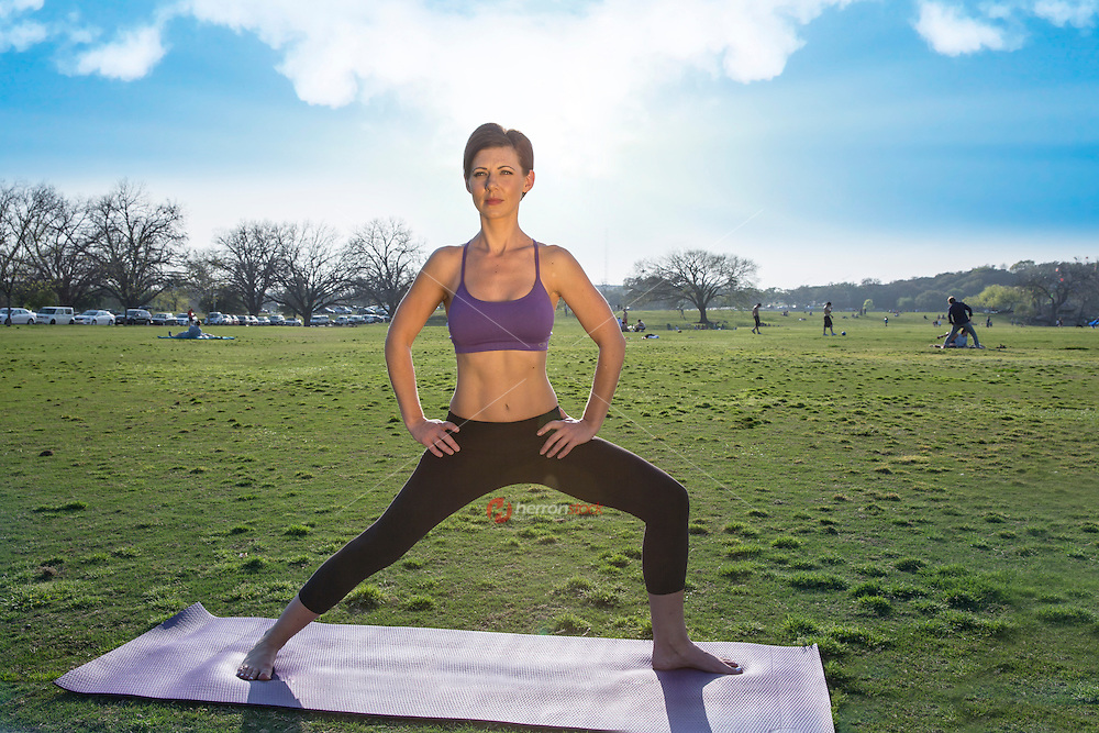 Zilker Park is the most loved and visited landmarks in the Austin area. Austin has been voted Texas' healthiest city due to this park. It offers open grass lawns for yoga meditation.