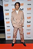 "05 September 2019 - Toronto, Ontario Canada - Alex Wolff. 2019 Toronto International Film Festival - ""Castle In The Ground"" Premiere held at TIFF Bell Lightbox. <br /> CAP/ADM/BPC<br /> ©BPC/ADM/Capital Pictures"