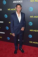 Scott Lawrence beim Screening der AT&T Audience Network TV-Serie 'Mr. Mercedes' im Beverly Hilton Hotel. Beverly Hills, 25.07.2015