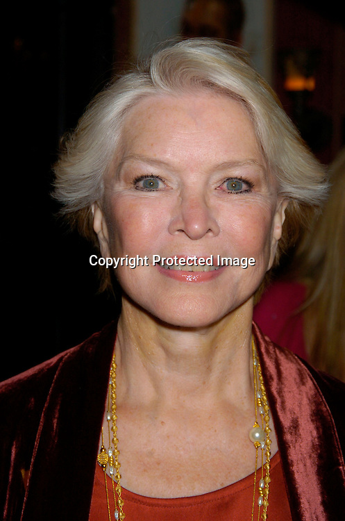Ellen Burstyn..at the National Arts Club which honored Paul Sorvino ..with their Medal of Honor on April 21, 2004 in New York City. Photo by Robin Platzer, Twin Images