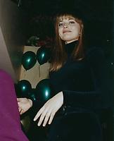 Paulina Porizkova 1993<br /> Photo to By John Barrett/PHOTOlink/MediaPunch