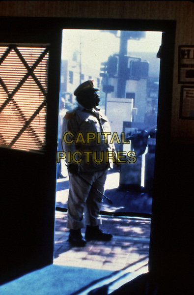 SCENE.in Return of the Killer Tomatoes! (1988).*Filmstill - Editorial Use Only*.CAP/NFS.Supplied by Capital Pictures.