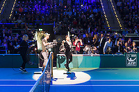 ABN AMRO World Tennis Tournament, Rotterdam, The Netherlands, 19 Februari, 2017<br /> Photo: Henk Koster