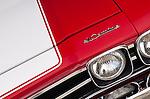 El Camino 06 - 1969 Chevrolet el Camino SS 396 Ute Utility