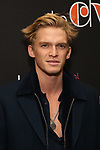 """Cody Simpson attends the Broadway Opening Night Performance of """"The Cher Show""""  at the Neil Simon Theatre on December 3, 2018 in New York City."""