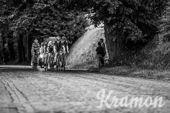 early breakaway group.<br /> <br /> 2nd Dwars door het Hageland 2017 (UCI 1.1)<br /> Aarschot &gt; Diest : 193km