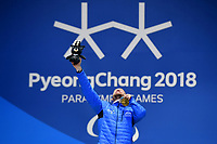 2018 Pyeongchang - Para / Snowboarding
