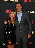 """DEC 06 Netflix """"Dumplin'""""Los Angeles Premiere"""
