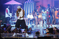 Ja Rule performs at The Source Hip-Hop Music Awards 2001 at the Jackie Gleason Theater in Miami Beach, Florida.  8/20/01  Photo by Scott Gries/ImageDirect