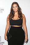 Model Ashley Graham Attends E!'s 2016 Spring NYFW Kick Off party at The Standard, High Line, Biergarten & Garden