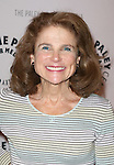 Tovah Feldshuh attends the 'Elaine Stritch: Shoot Me' screening at The Paley Center For Media on February 19, 2014 in New York City.