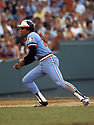 Minnesota Twins Rod Carew (29) in action during a game from the 1978 season. Rod Carew played for 19 years and was inducted to the Baseball Hall of Fame in 1991